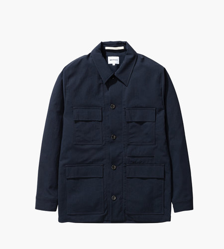 Norse Projects Norse Projects Kyle Travel Dark Navy