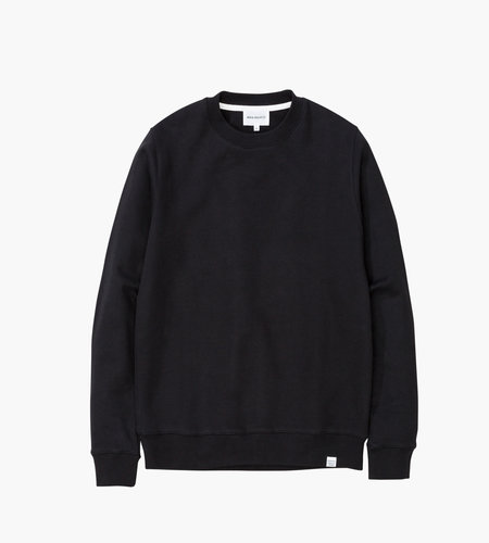 Norse Projects Norse Projects Vagn Classic Crew Sweater Black