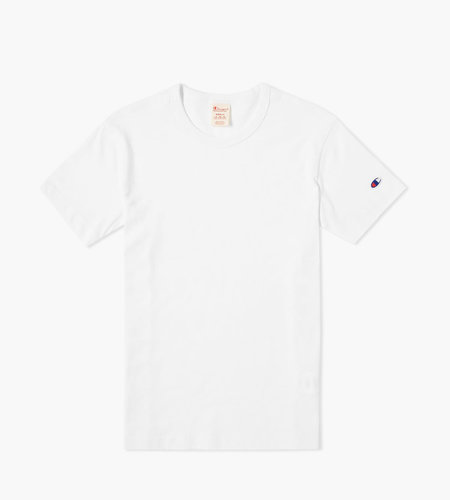 Champion Champion Crewneck T-shirt White