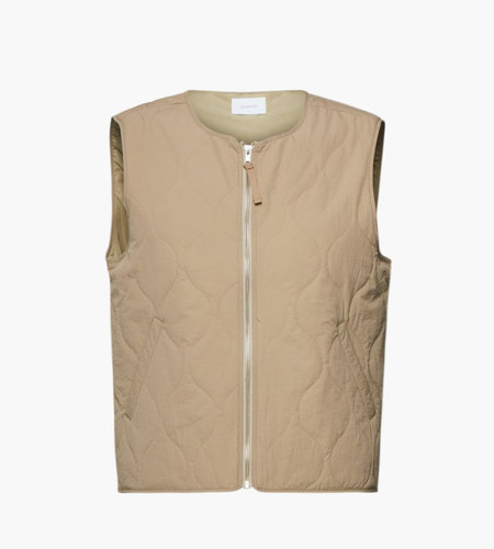 Legends Legends Hobson Vest Khaki