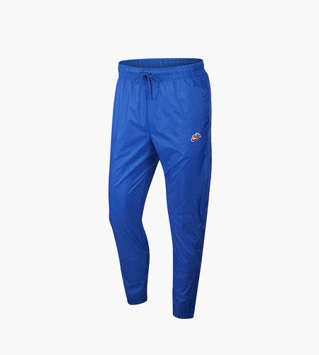 Nike Nike NSW HE Pant WR Patch Blue