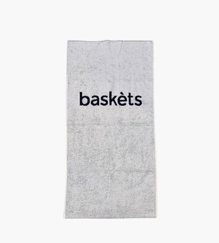 Baskèts Baskèts Sport Towel White