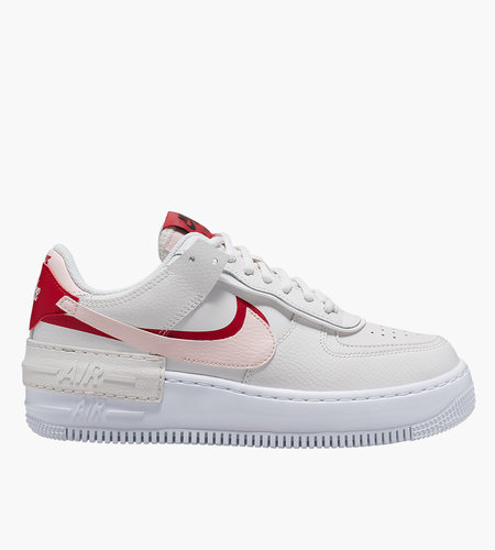 Nike Nike W AF1 SHADOW Shadow Phantom Echo Pink Gym Red