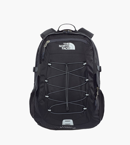 The North Face The North Face Borealis Classic Black Asphalt Grey