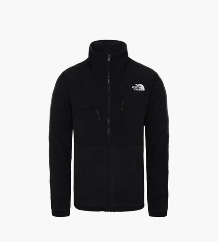 The North Face The North Face Denali Jacket 2 Black
