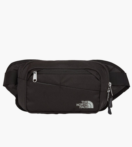 The North Face The North Face Bozer Hip Pack II Black White