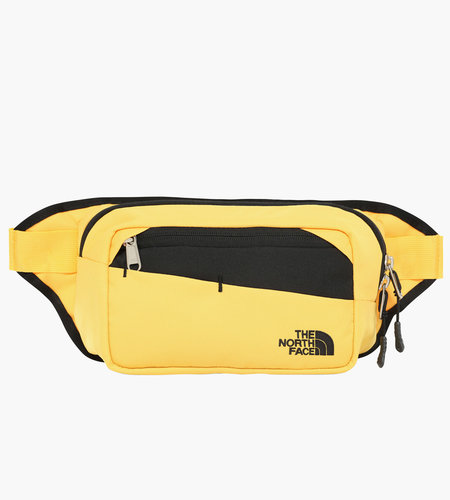 The North Face The North Face Bozer Hip Pack II Yellow Black