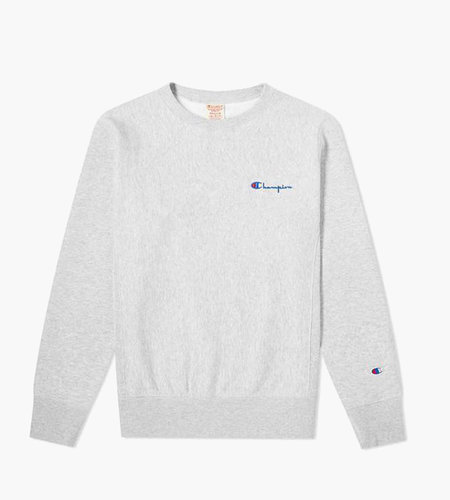 Champion Champion Crewneck Sweatshirt Heather Grey