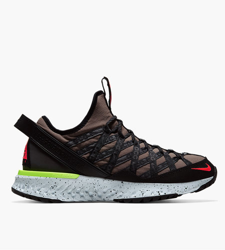 Nike Nike ACG React Terra Gobe Ridgerock Flash Crimson Black