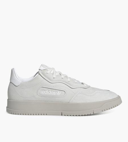 Adidas Adidas Sc Premiere White Grey Light Brown