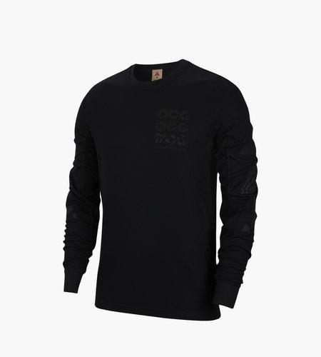 Nike Nike ACG LS GX Waffle Black