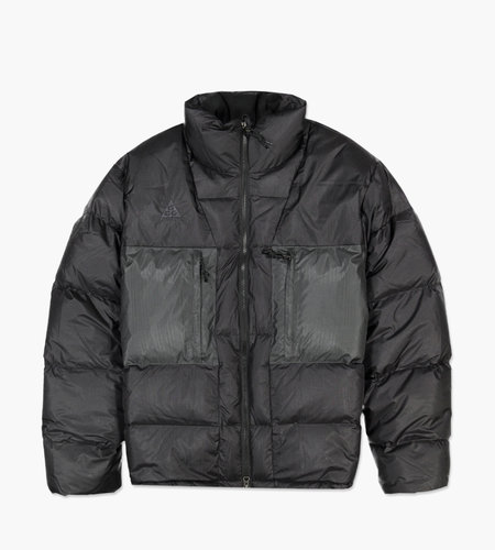 Nike Nike ACG Down fill Jacket Black Anthracite