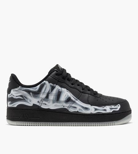 Nike Nike Air Force 1 '07 Skeleton QS Black Black