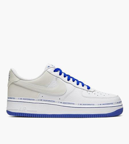 Nike Nike Air force 1 07 MTAA QS White Black