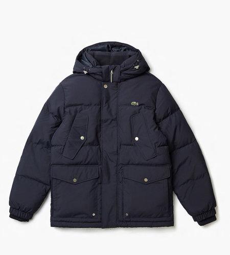 Lacoste Live Lacoste 1HB1 Men's Jacket 08 Dark Navy Blue