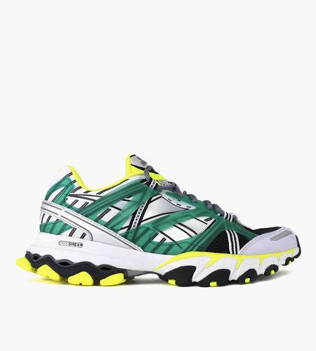 Reebok Reebok DMX Trail Shadow Black Clover Green Hero Yellow