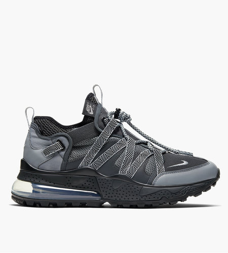 Nike Nike Air Max 270 Bowfin Anthracite Metallic Silver Cool Grey