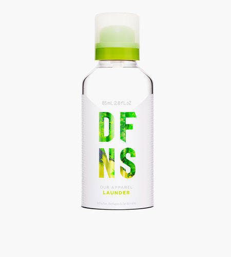 DFNS DFNS Apparel Launder - 85 ml