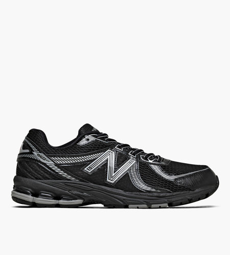 New Balance New Balance ML860 D Black
