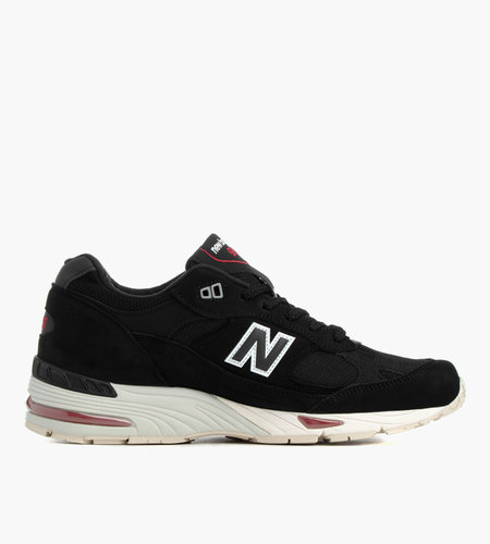 New Balance New Balance M991NKR D Black Red