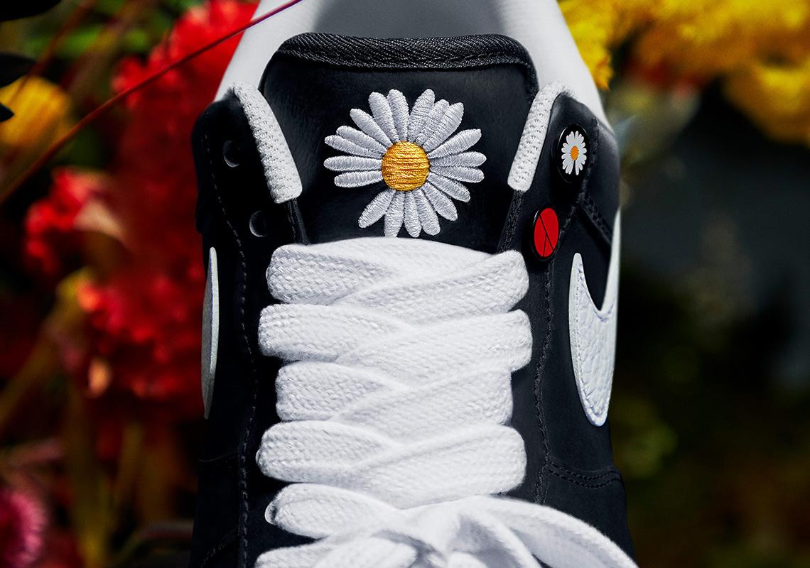 Nike Air Force 1 'PARA-NOISE'