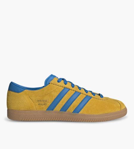 Adidas Adidas Malmo Gold Blue Bird