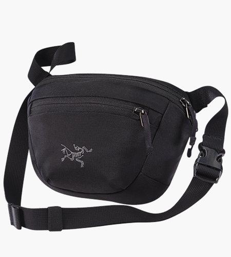 Arcteryx Arc'teryx Maka 1 Waistpack Black