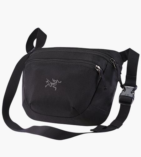 Arcteryx Arc'teryx Maka 2 Waistpack Black