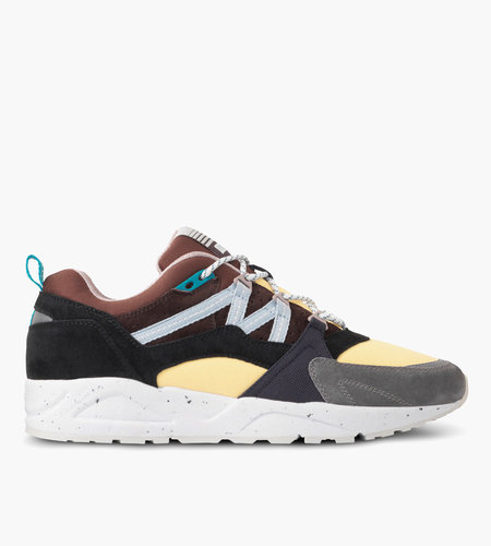 Karhu Karhu Fusion 2.0 Chocolate Torte Shadow Gray