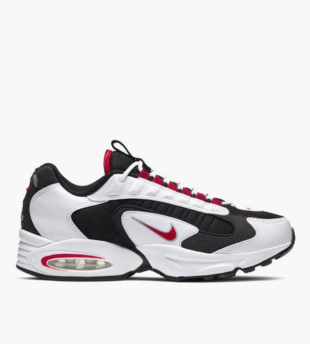 Nike Nike Air Max Triax White University Red Black Silver