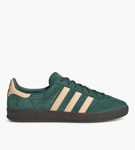 Adidas Adidas Broomfield Green Glow Orange Cloud White