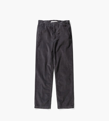 Norse Projects Norse Projects Evald Light Cord Pants Slate Grey