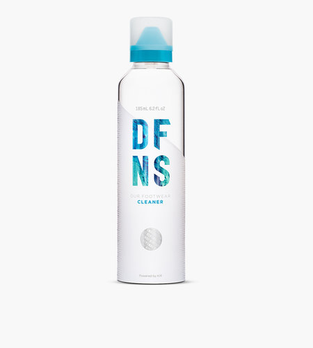DFNS DFNS Footwear Cleaner - 185 ml