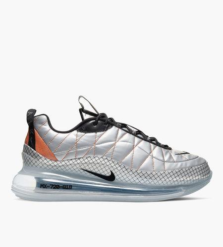 Nike Nike mx-720-818 Metallic Silver Black Total Orange