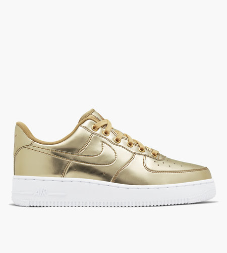 Nike Nike Air Force 1 W SP Metallic Gold Club Gold White
