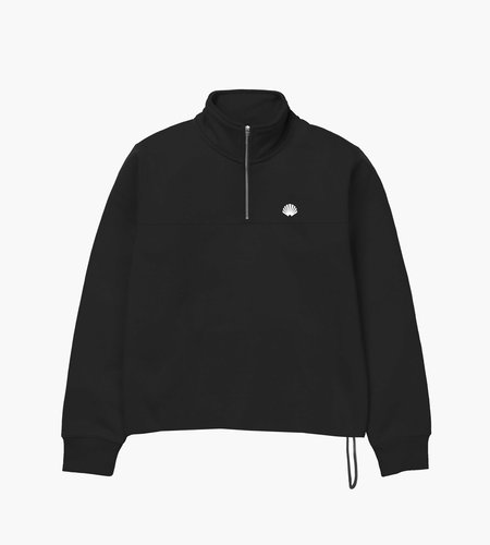New Amsterdam New Amsterdam Team Half-Zip Black