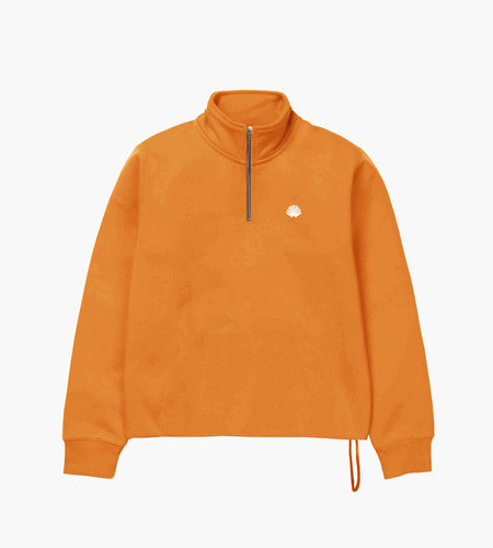New Amsterdam New Amsterdam Team Half-Zip Orange