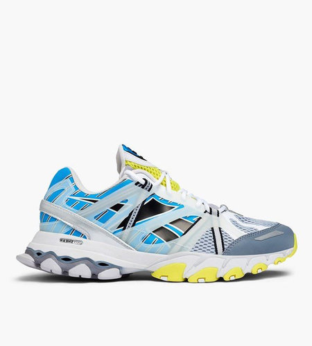 Reebok Reebok DMX Trail Shadow White Blue Grey