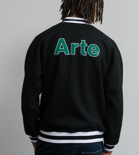 Arte Antwerp Arte Johnson Jacket Black