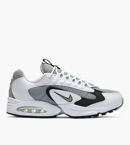 Nike Nike Air Max Triax White Particle Grey Black Volt