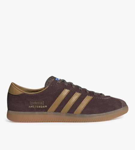 Adidas Adidas City Series Amsterdam Dust Rust Brown Mesa