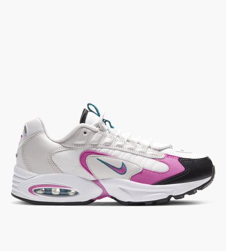 Nike Nike Air Max Triax W White Active Fuchsia