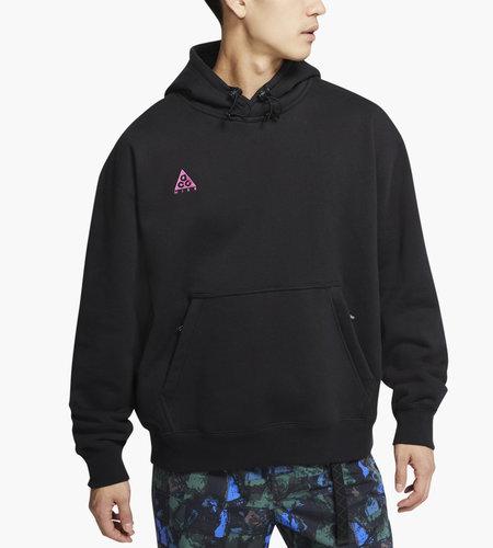 Nike Nike M NRG ACG Hoodie Active Fuchsia Black