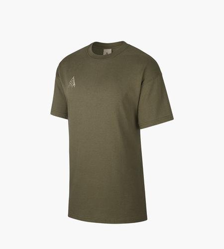 Nike Nike M NRG ACG SS Tee Logo Cargo Khaki