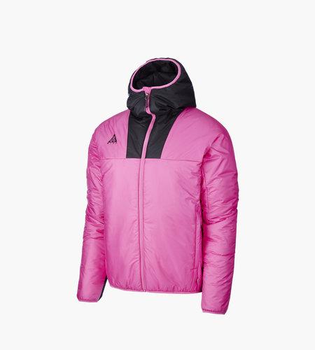 Nike Nike M NRG ACG Primaloft Hoodie Active Fuchsia Black