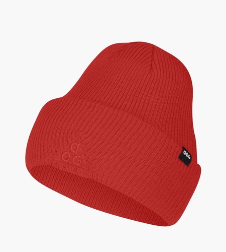 Nike Nike U NRG Beanie ACG Habanero Red