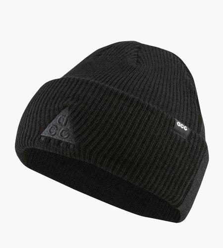 Nike Nike U NRG Beanie ACG Black