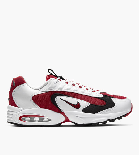 Nike Nike Air Max Triax White Gym Red