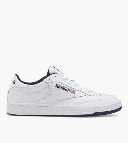 Reebok Reebok Club C 85 White Navy