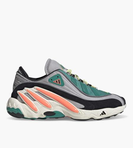 Adidas Adidas FYW 98 Grey Two Signal Coral